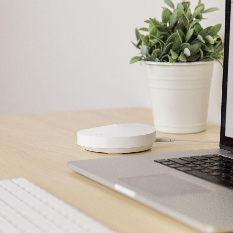 TP-Link lança primeiro sistema wi-fi completo e seguro para toda a casa, Deco M5