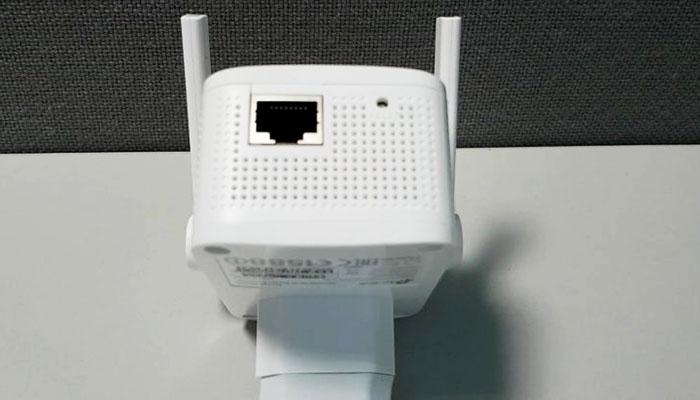Leak - Testámos o TP-Link AC1200 Wi-Fi Range Extender