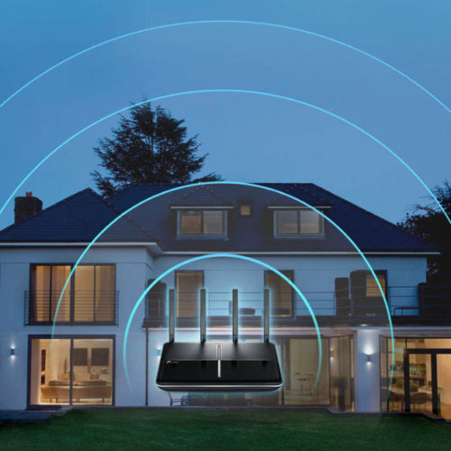 5 dicas para configurar uma rede doméstica
