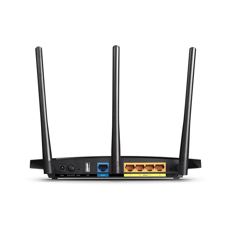 Acelere o acesso à internet com routers TP-Link