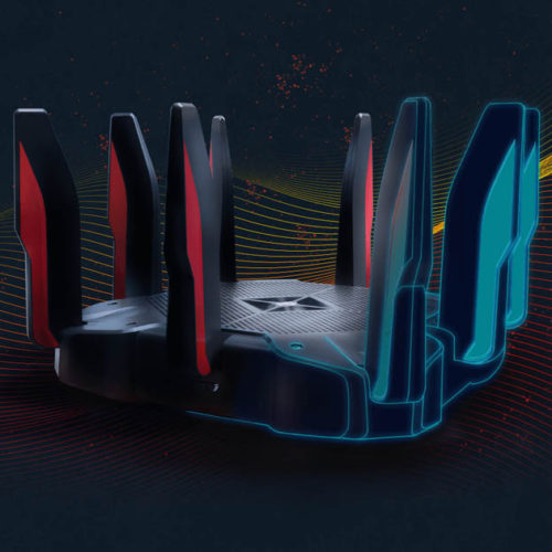 TP-Link anuncia o router Wi-Fi mais poderoso do mundo