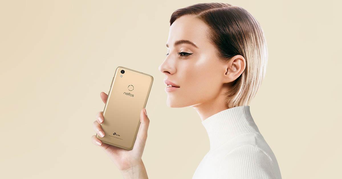 Neffos C7: o smartphone que chegou para maravilhar
