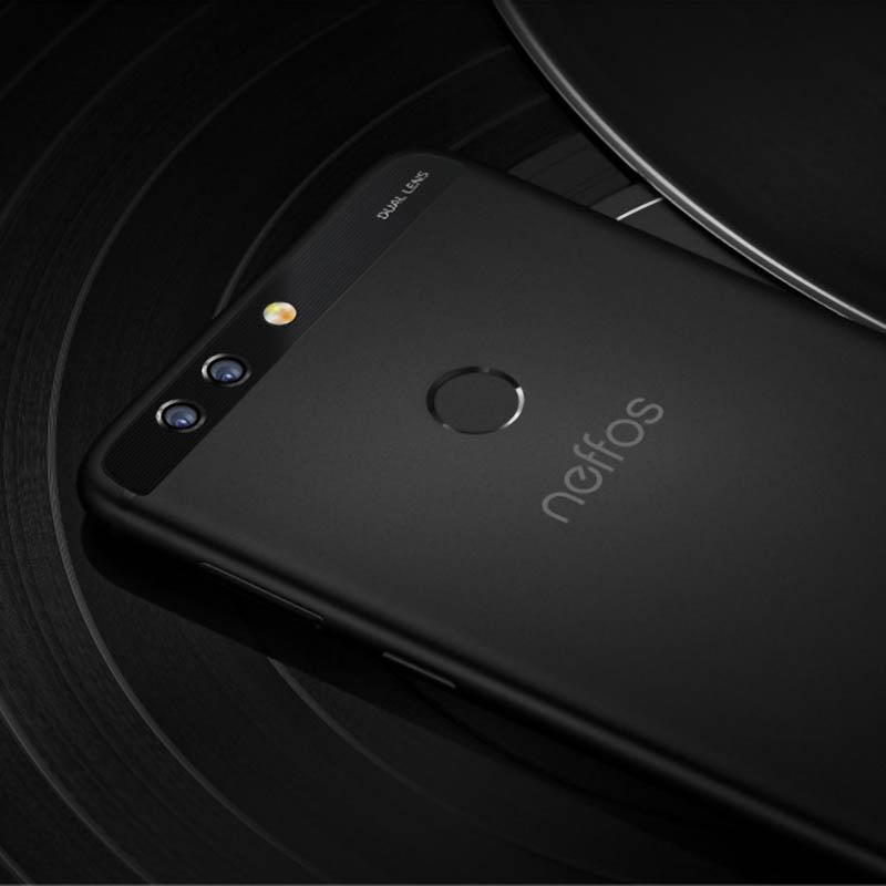 TP-Link apresenta smartphone Neffos N1 com duas câmaras de 12 megapíxeis