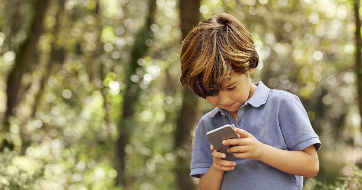 Os melhores smartphones da Neffos para as crianças