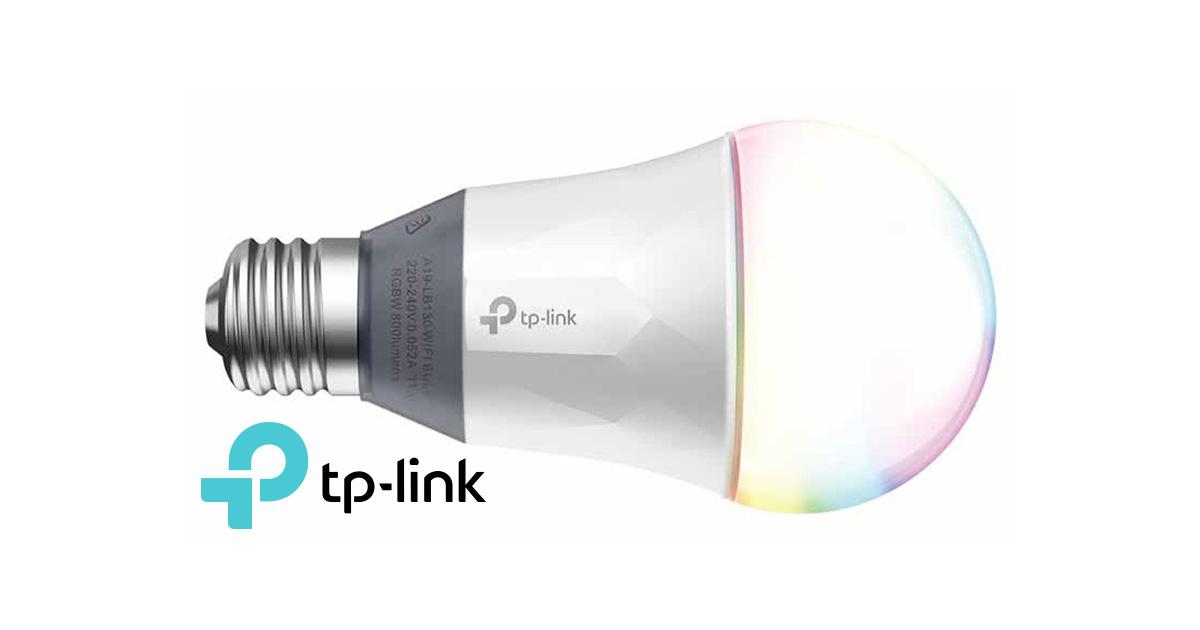 Cinco razões para adorar lâmpadas inteligentes