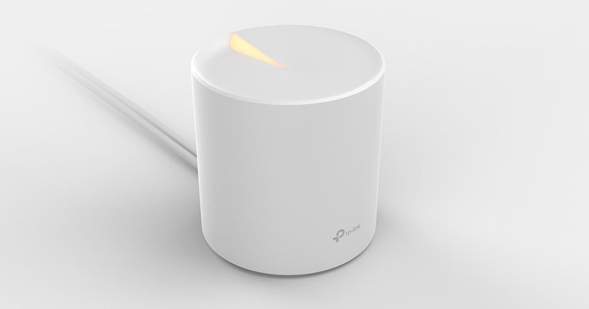 TP-Link apresenta linha mais completa de produtos Wi-Fi 6 (802.11ax) e amplia a sua oferta de rede Mesh