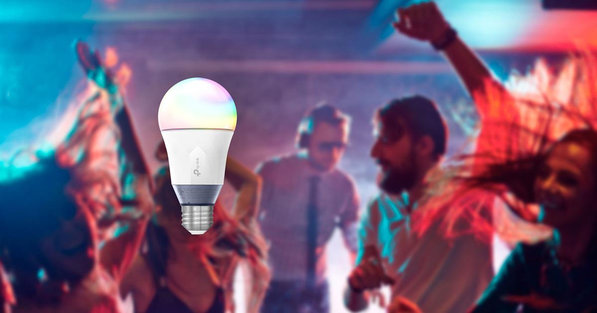 TP-Link: Ilumine o seu estado de espírito com a cor certa