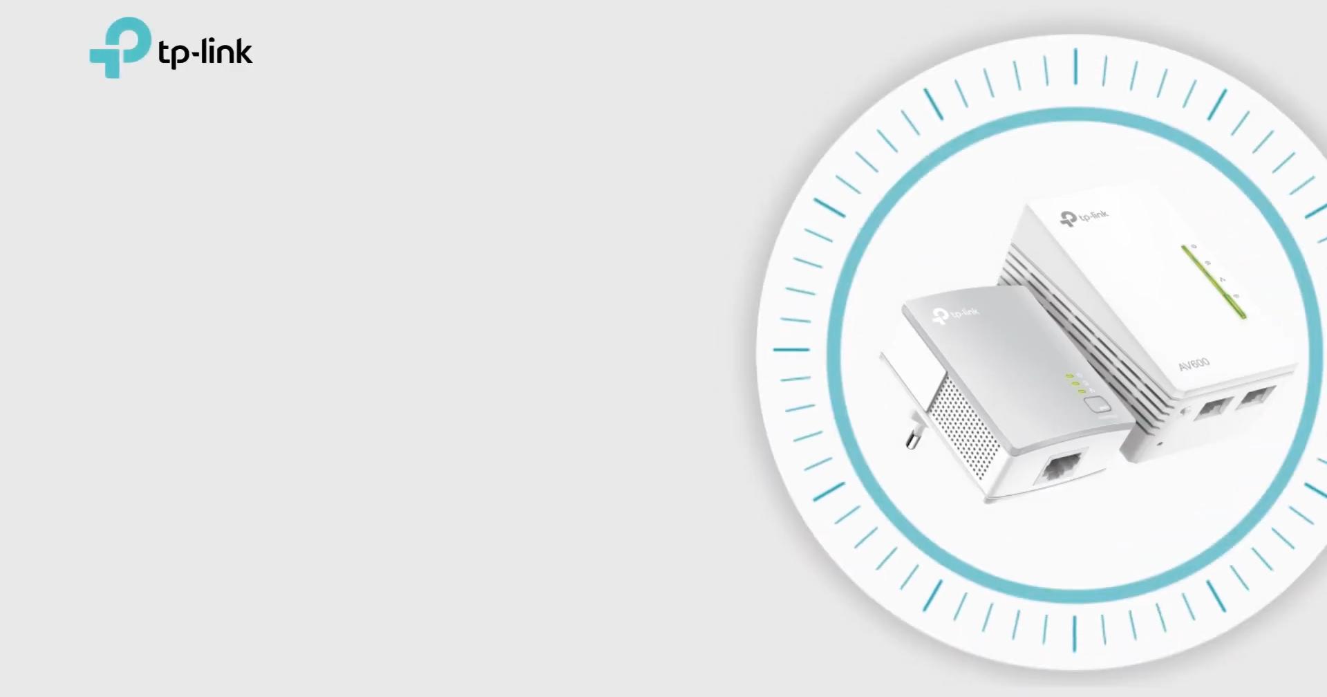 TP-Link AV600 – Melhore a cobertura de rede em sua casa com o kit powerline AV600 da TP-Link