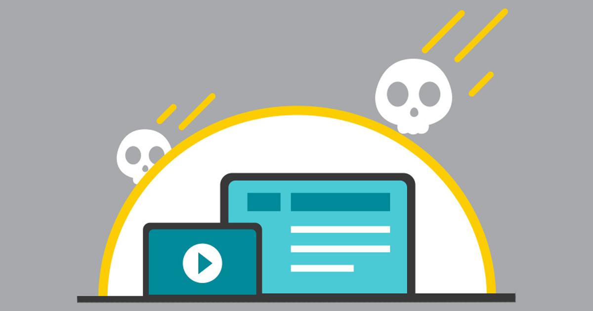 Antivírus: A Garantir a Segurança da Sua Rede