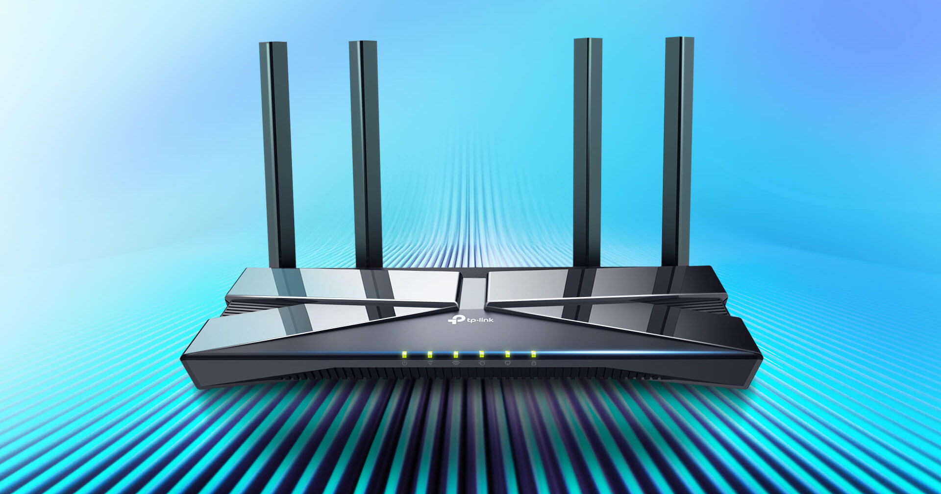 TP-Link apresenta Archer AX10, o router preparado para a casa do futuro