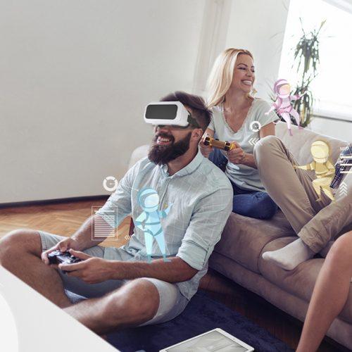 video jogos e o AX6000