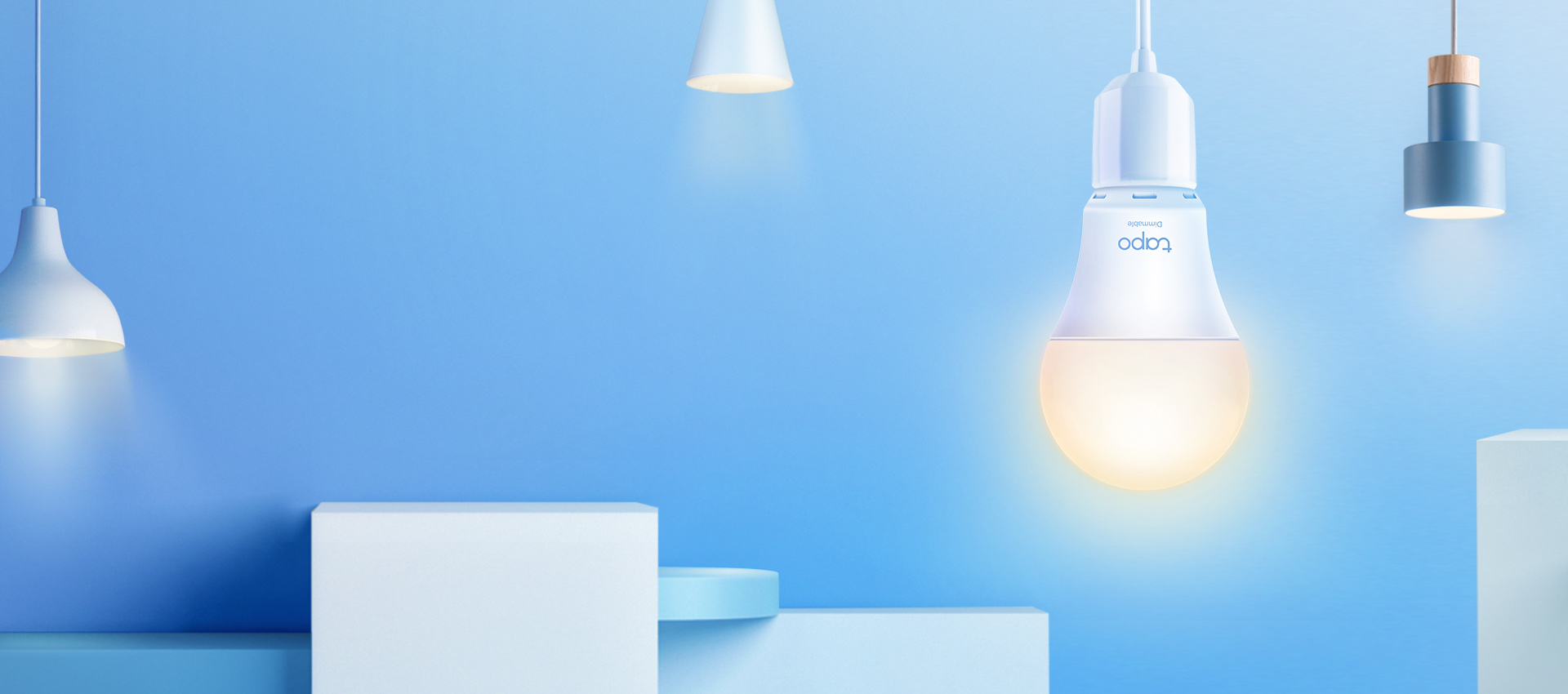 TP-Link lança Tapo L510E, a lâmpada LED inteligente capaz de assegurar o melhor ambiente de luz em qualquer lugar