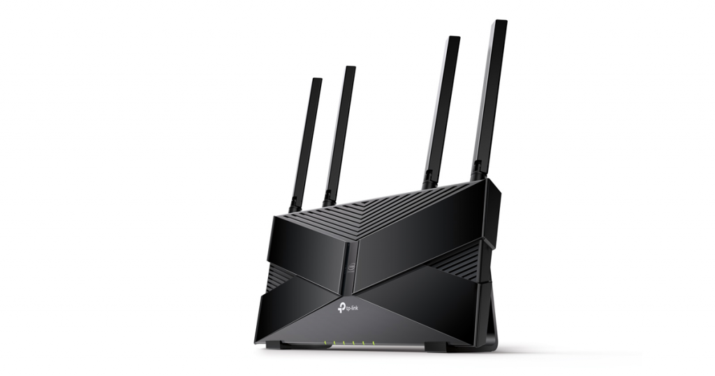 Router AX50