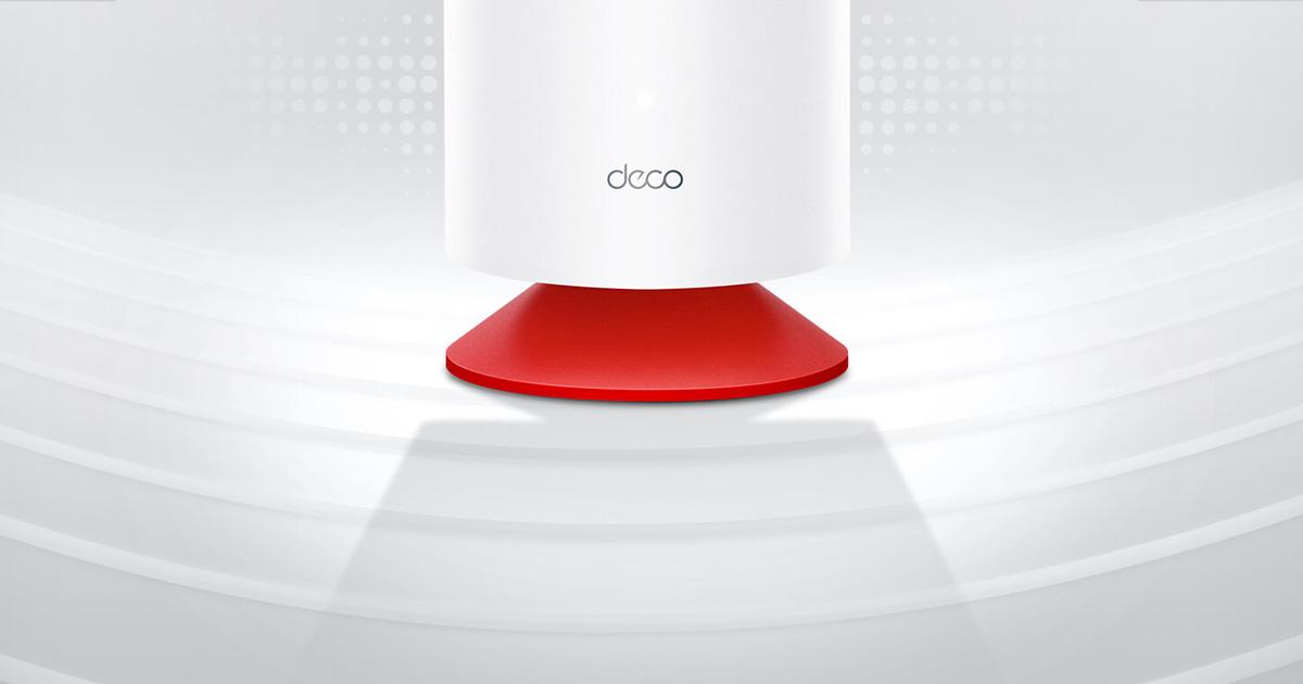 TP-Link lança o primeiro sistema mundial Mesh WiFi 6 com Alexa
