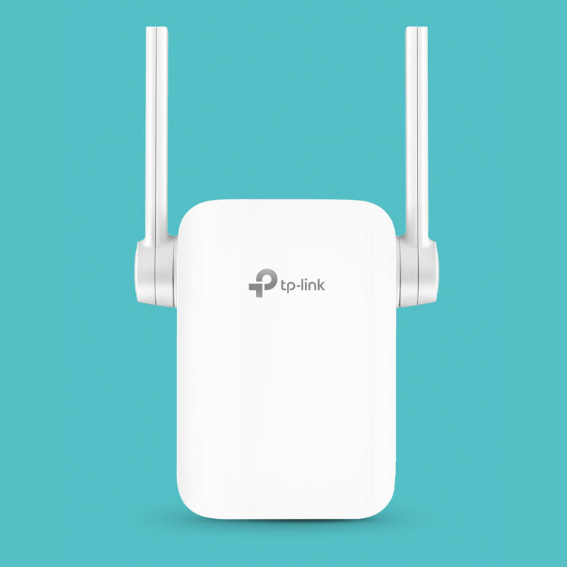 TP-Link lança RE305, extensor de Wi-Fi cobertura Dual Band 1,2 Gbps