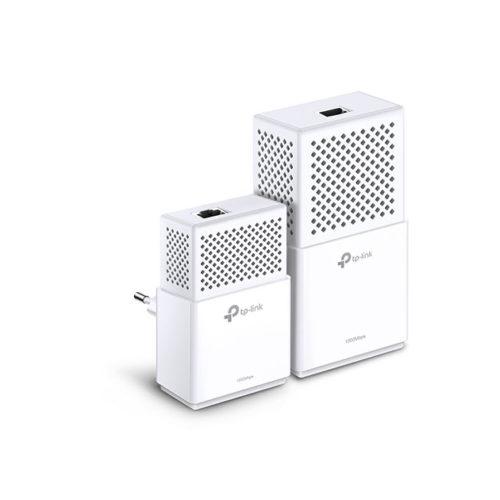 TP-Link amplia oferta de powerlines WI-FI AC com o lançamento do TL-WPA7510 Kit