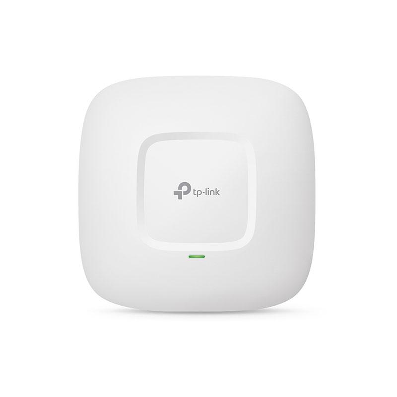 TP-Link disponibiliza ponto de acesso CAP1200