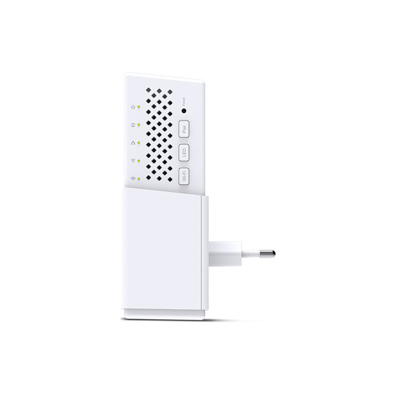 Internet em todas as divisões da casa com as soluções powerline da TP-Link