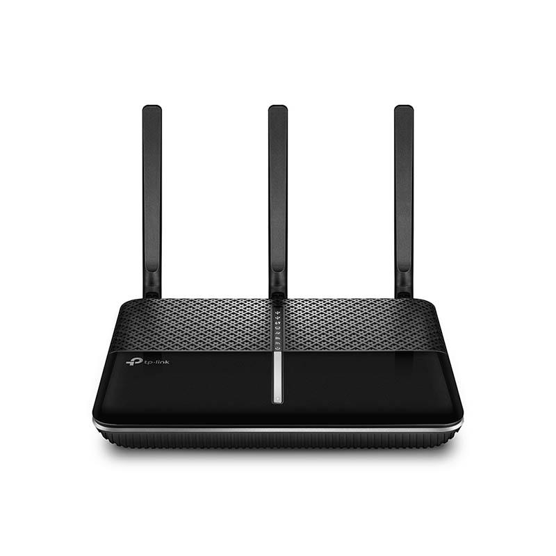 TP-Link lança o novo router Archer C2300
