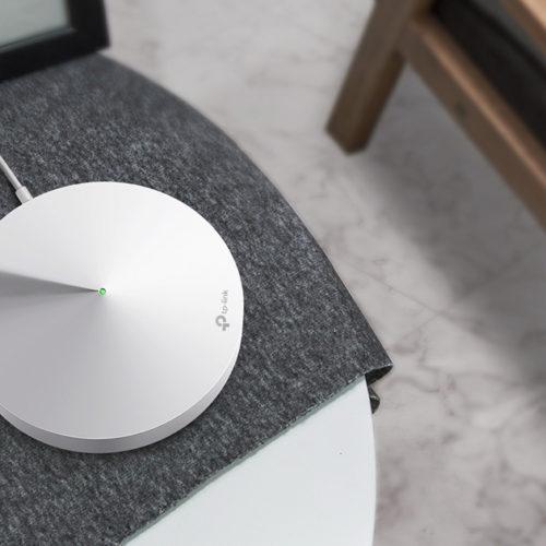 Como conectar um dispositivo Kasa Smart com o Deco M9 Plus