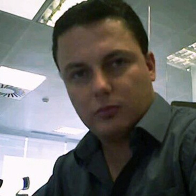 Ricardo Pacheco