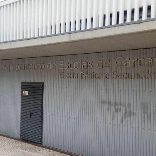 TP-Link e Bayborsystems modernizam Escola Secundária de Carcavelos através de produtos de rede Wi-Fi