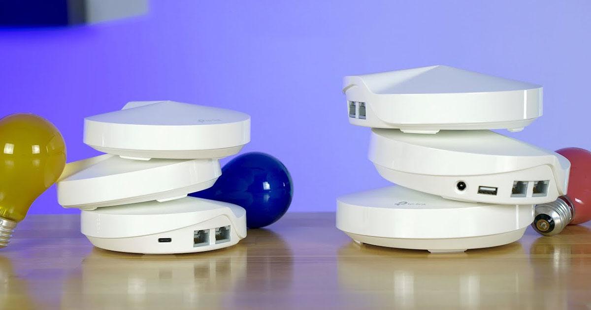 Como adicionar Philips Hue Lights à sua rede Deco