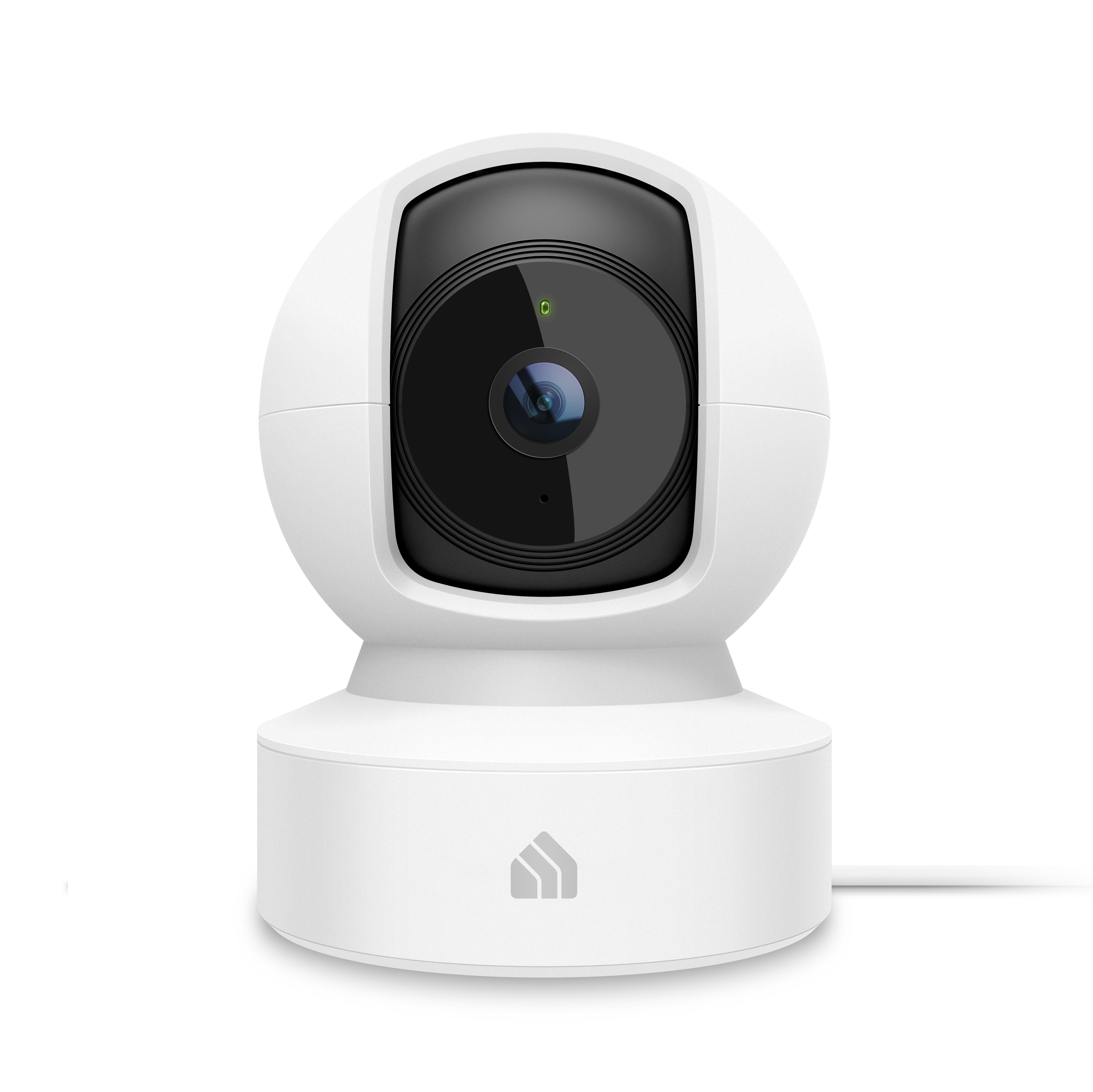 TP-Link reforça portefólio de câmaras de segurança com a Kasa Spot KC110