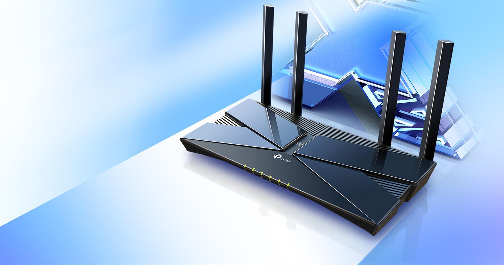 TP-Link renova linha de routers com modelo Wi-Fi 6