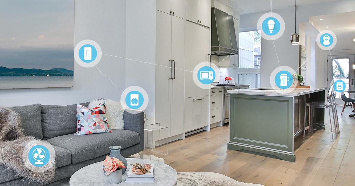 Casa mais inteligente com a gama TP-Link