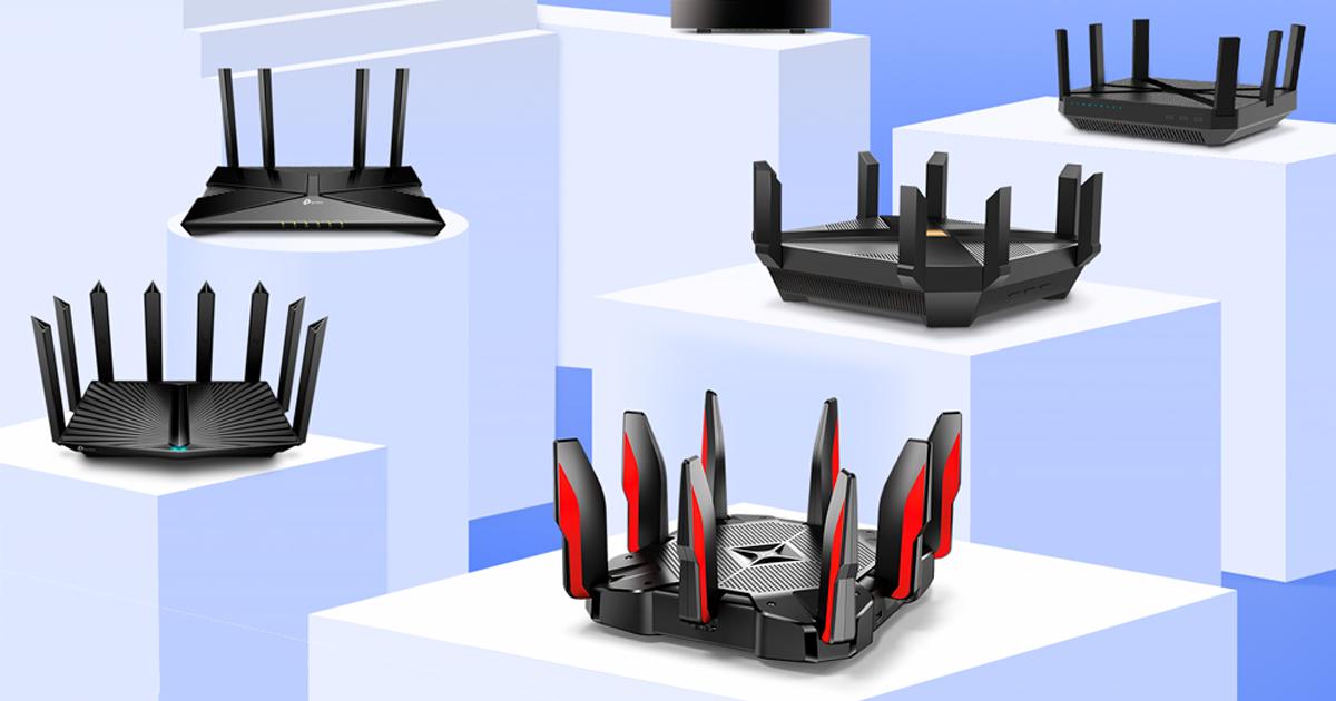 Por que razão o router é tão importante no teletrabalho?
