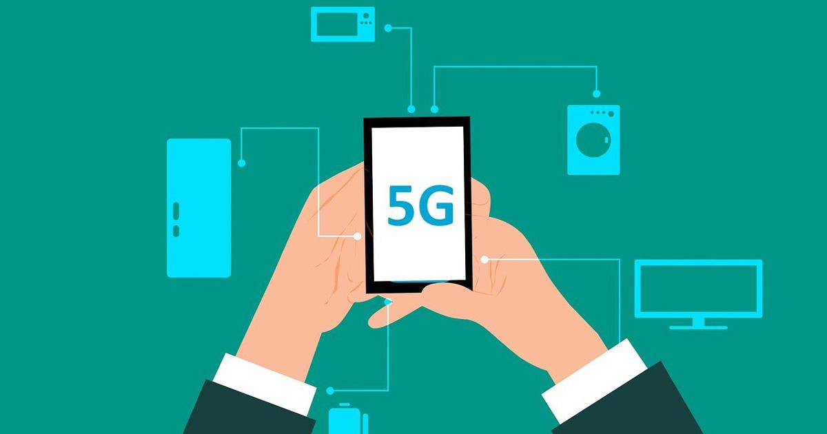 Desmascarar os mitos de 5G