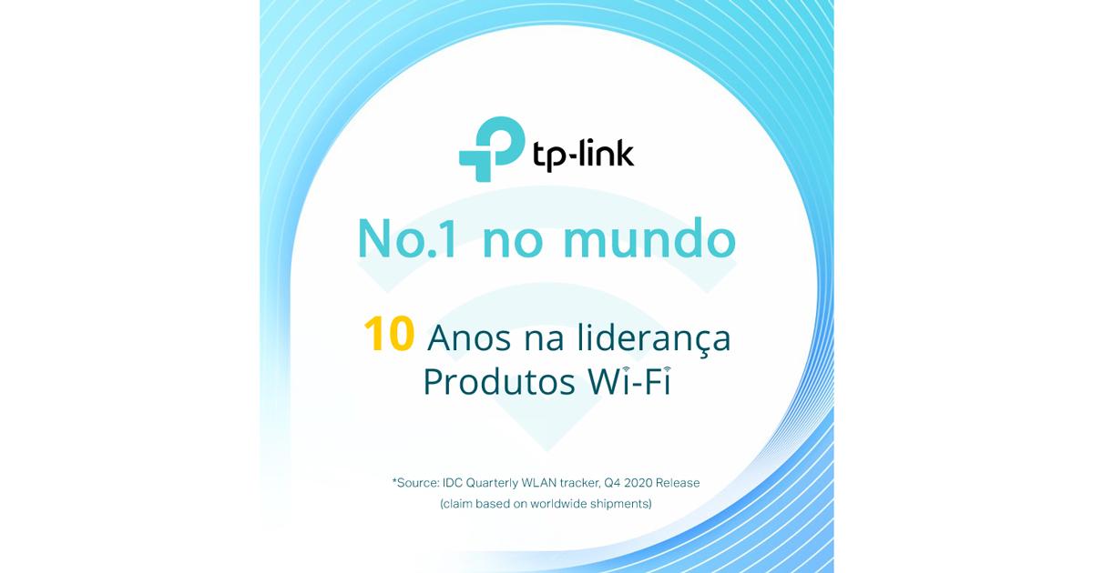 fornecedor nº 1 no mundo. 10 anos de liderança, Produtos wi-fi