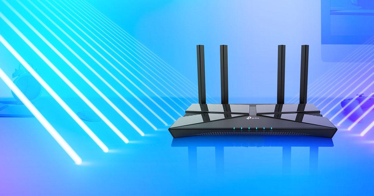 TP-Link lança o seu novo router AX1800, equipado com Wi-Fi 6 e banda dupla: o Archer AX20