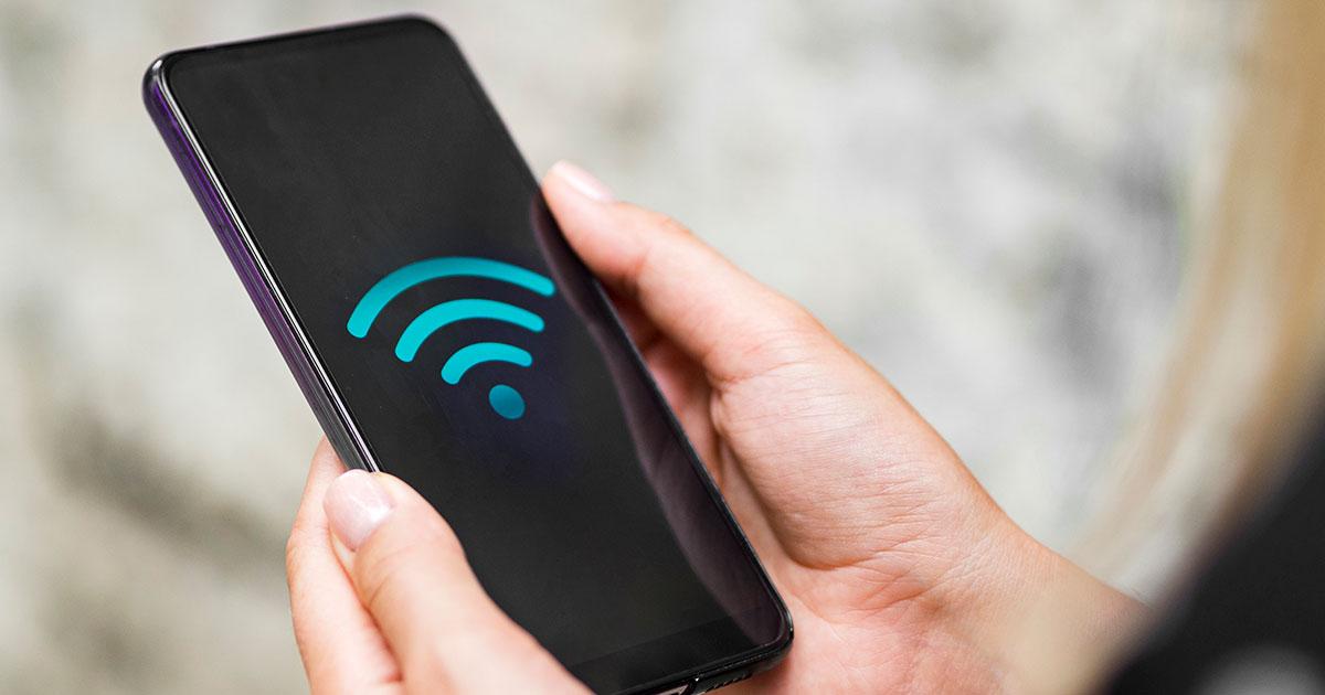 WiFi o filho pobre dos Negócios