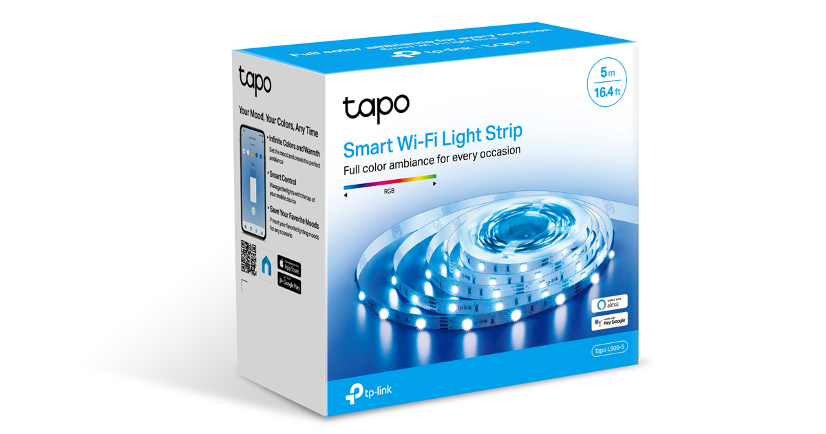 Tapo-L900